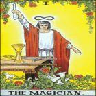 1:魔術師 The Magicianの意味と解説