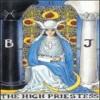 2:女教皇 The High Priestessの意味と解説