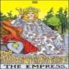 3:女帝 The Empressの意味と解説