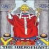 5:法王 The Hierophantの意味と解説