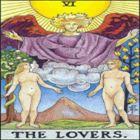 6:恋人 The Loversの意味と解説