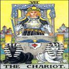 7:戦車 The Chariotの意味と解説