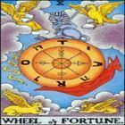 10:運命の輪 The Wheel of fortuneの意味と解説