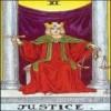 11:正義 The Justiceの意味と解説