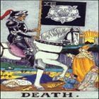 13:死神 The Deathの意味と解説