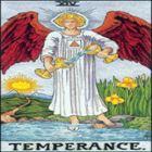 14:節制 The Temperanceの意味と解説