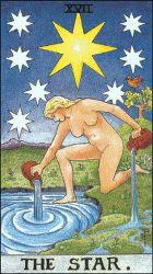 17:星 The Star