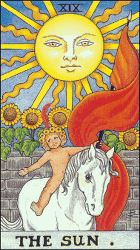 19:太陽 The Sun