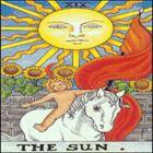 19:太陽 The Sunの意味と解説