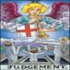 20:審判 The Judgementの意味と解説