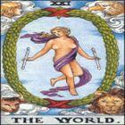 21:世界 The Worldの意味と解説