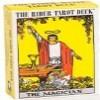 初心者からプロまで使える The Rider Tarot Deck の紹介