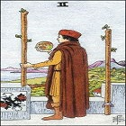 杖(ワンド Wands)2 の意味と解説