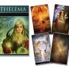 美しすぎるタロットカード Thelema Tarot (セレマタロット)の紹介